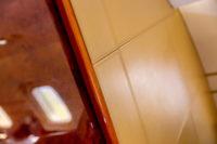 CL 850 8068 bulkhead detail
